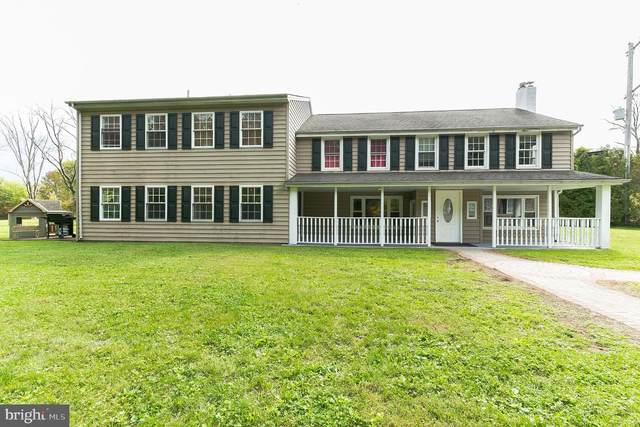 324 Deep Run Road, PERKASIE, PA 18944 (#PABU508248) :: Keller Williams Realty - Matt Fetick Team
