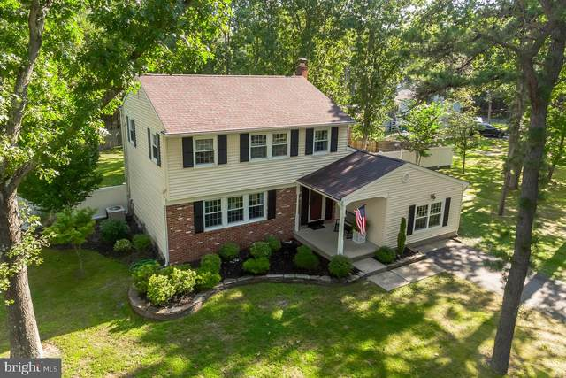 7 Ivy Lane, MEDFORD, NJ 08055 (#NJBL383012) :: Blackwell Real Estate