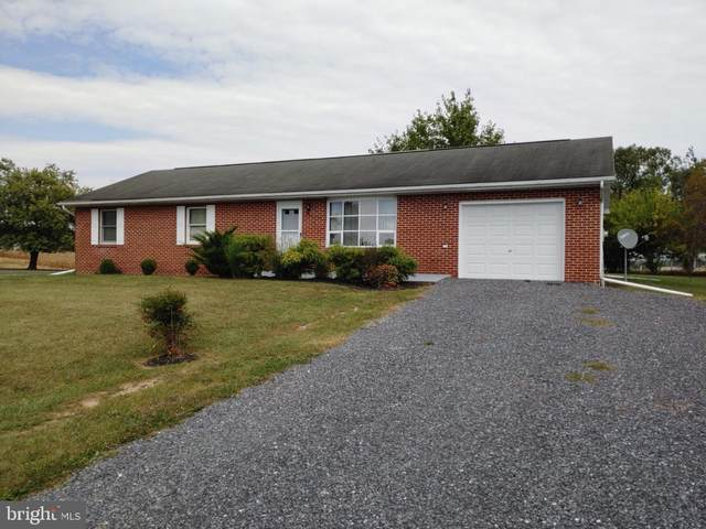 2535 Roberts Road, GREENCASTLE, PA 17225 (#PAFL175560) :: The Redux Group