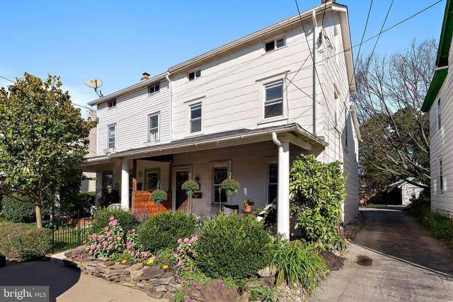 422 Cedar Street, JENKINTOWN, PA 19046 (#PAMC665592) :: Linda Dale Real Estate Experts