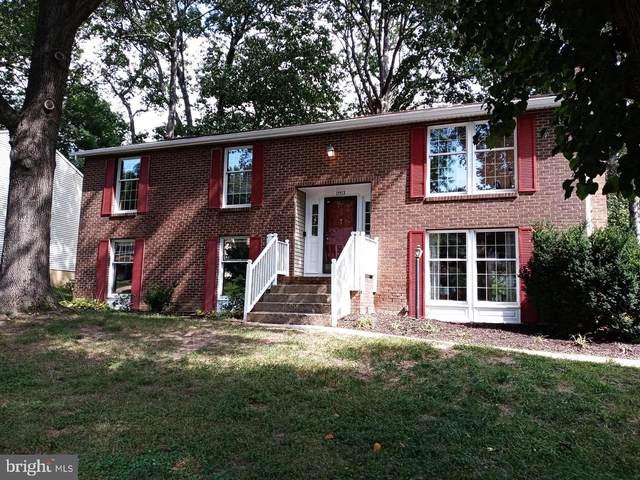 15513 Ridgecrest Drive, DUMFRIES, VA 22025 (#VAPW506040) :: RE/MAX Cornerstone Realty