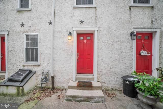 1027-31 N 4TH Street Q, PHILADELPHIA, PA 19123 (#PAPH940430) :: Jason Freeby Group at Keller Williams Real Estate