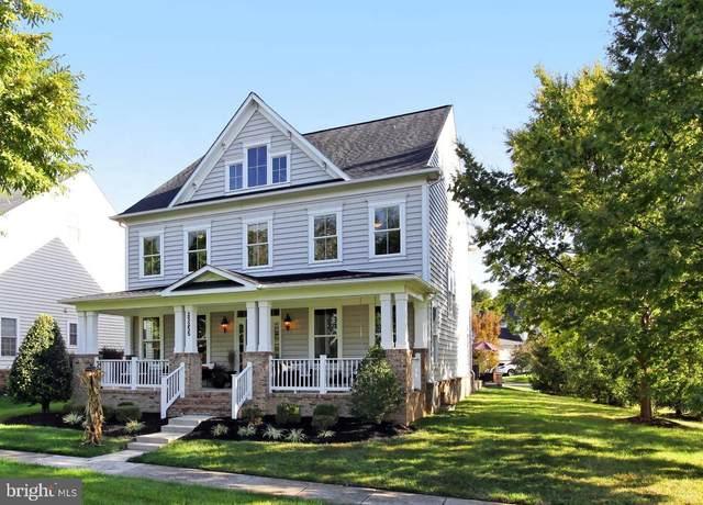 23255 Christopher Thomas Lane, BRAMBLETON, VA 20148 (#VALO422610) :: Blackwell Real Estate