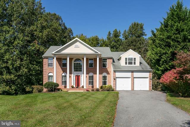 9140 Windflower Drive, ELLICOTT CITY, MD 21042 (#MDHW285926) :: Bob Lucido Team of Keller Williams Integrity