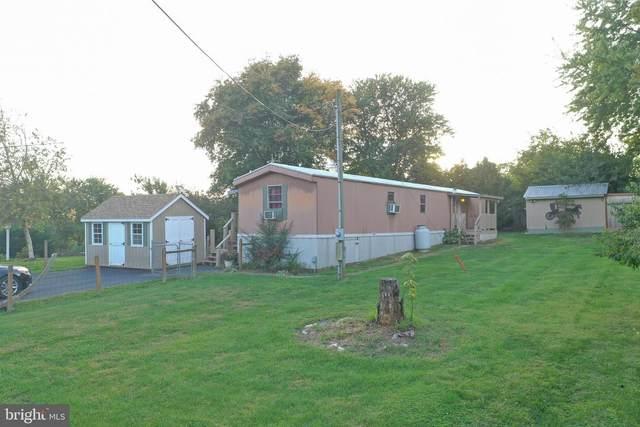 89 Sawmill Court, CHARLES TOWN, WV 25414 (#WVJF140324) :: Coleman & Associates