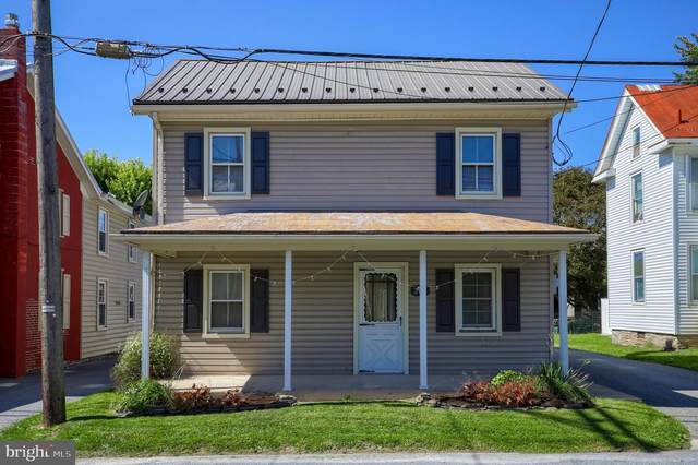 205 S Lancaster Avenue, SCHAEFFERSTOWN, PA 17088 (#PALN116016) :: The Heather Neidlinger Team With Berkshire Hathaway HomeServices Homesale Realty