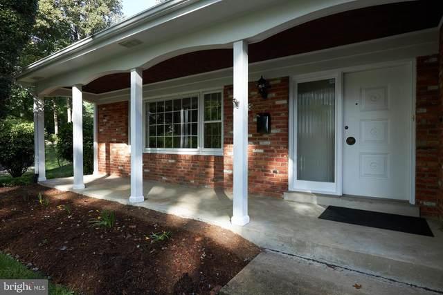 3124 Adrian Place, FALLS CHURCH, VA 22044 (#VAFX1158496) :: Certificate Homes