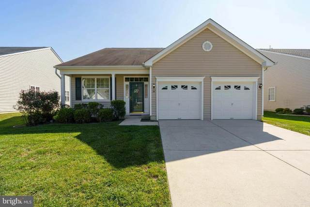 38 Pleasant Valley Drive, SEWELL, NJ 08080 (#NJGL265380) :: Ramus Realty Group