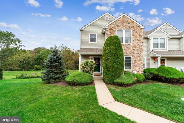 749 Shropshire Drive, WEST CHESTER, PA 19382 (#PACT517626) :: The Matt Lenza Real Estate Team