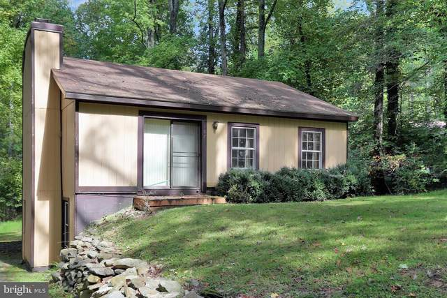 187 Stone Ridge, HARPERS FERRY, WV 25425 (#WVJF140326) :: Better Homes Realty Signature Properties