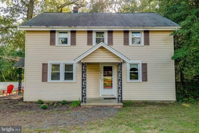 12309 Brandywine Road, BRANDYWINE, MD 20613 (#MDPG582952) :: Certificate Homes