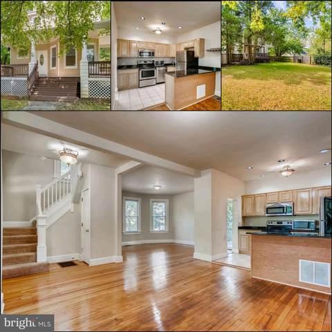 4400 Glenarm Avenue, BALTIMORE, MD 21206 (#MDBA526222) :: Blackwell Real Estate