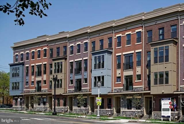 913 B Elder Street NW, WASHINGTON, DC 20012 (#DCDC489532) :: Bruce & Tanya and Associates
