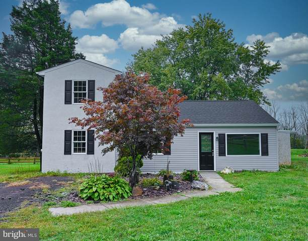 160 Highland Road, SCHWENKSVILLE, PA 19473 (#PAMC665632) :: Charis Realty Group