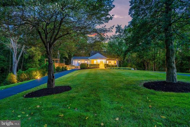 2702 Lander Road, JEFFERSON, MD 21755 (#MDFR271610) :: AJ Team Realty
