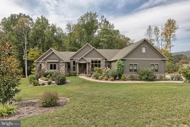 3220 Sutton Drive, HARRISBURG, PA 17112 (#PADA126234) :: Liz Hamberger Real Estate Team of KW Keystone Realty