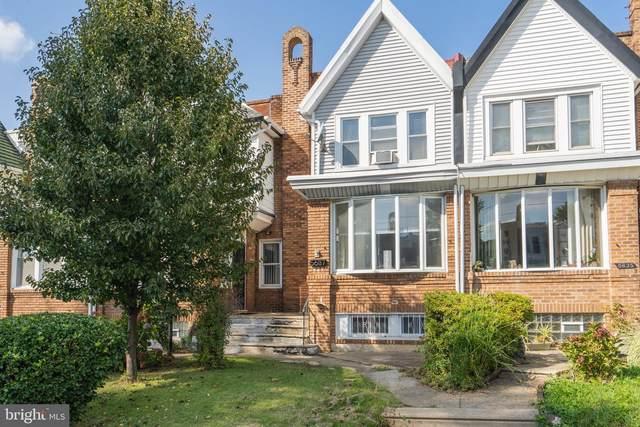 5637 W Berks Street, PHILADELPHIA, PA 19131 (#PAPH940506) :: John Smith Real Estate Group