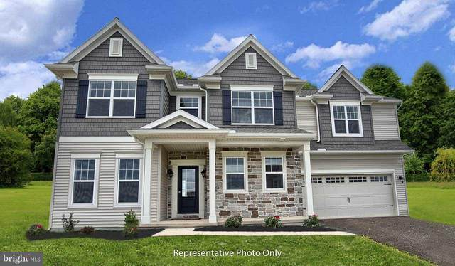 34 Creekside Drive, LEBANON, PA 17042 (#PALN116022) :: TeamPete Realty Services, Inc