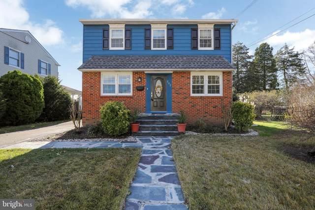202 Georgetown Road, GLASSBORO, NJ 08028 (#NJGL265390) :: Holloway Real Estate Group