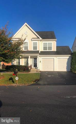 362 Bashore Drive, MARTINSBURG, WV 25404 (#WVBE180786) :: The Maryland Group of Long & Foster Real Estate
