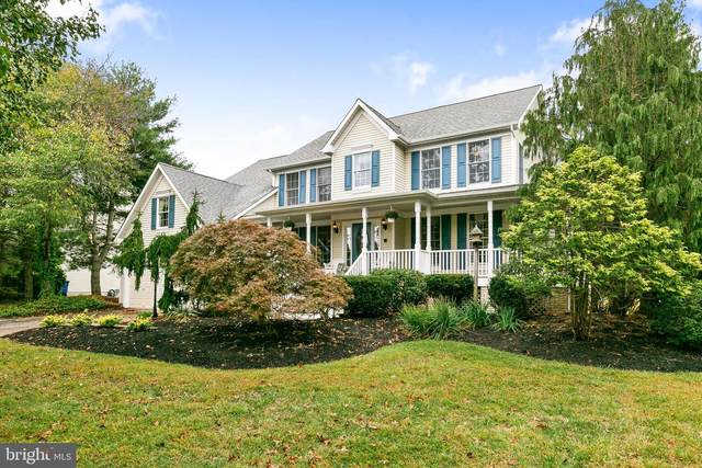 102 Preakness Drive, MOUNT LAUREL, NJ 08054 (#NJBL383026) :: Holloway Real Estate Group