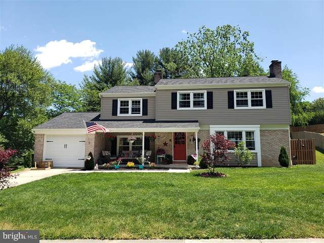 605 Dorsey Road, BEL AIR, MD 21014 (#MDHR252434) :: City Smart Living