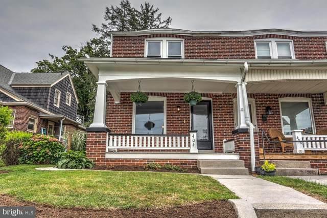 404 E Main Street, EPHRATA, PA 17522 (#PALA171048) :: John Lesniewski   RE/MAX United Real Estate