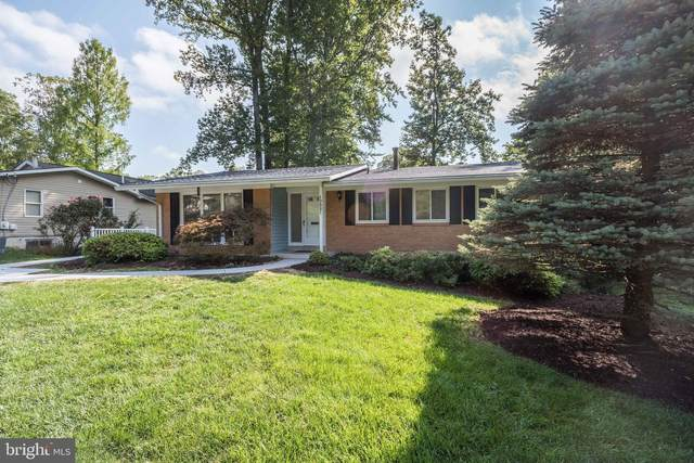 13901 Vista Drive, ROCKVILLE, MD 20853 (#MDMC728042) :: Murray & Co. Real Estate