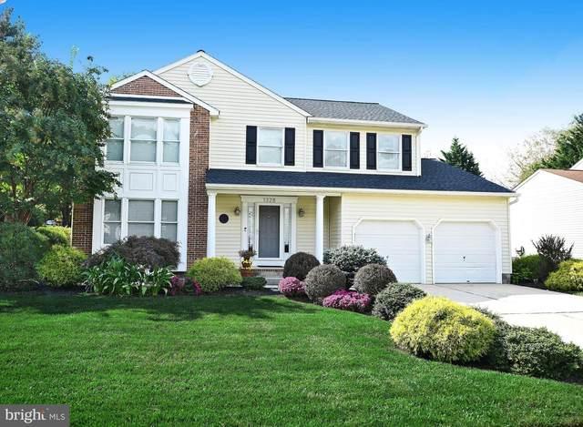 1328 Crofton Drive, BEL AIR, MD 21014 (#MDHR252438) :: City Smart Living