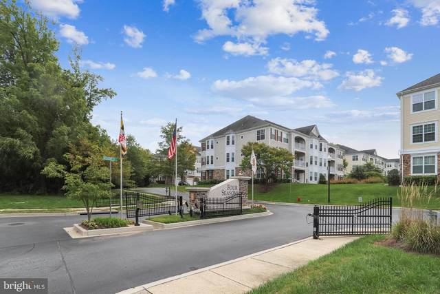 1503 Broadneck Place 3-201, ANNAPOLIS, MD 21409 (#MDAA448330) :: SURE Sales Group