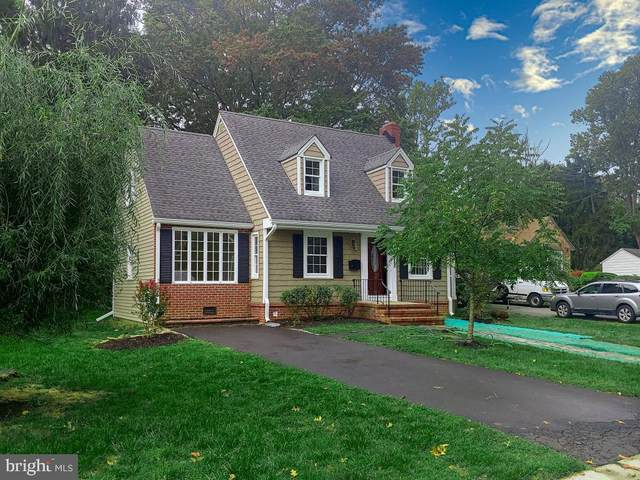 208 Pingree Avenue, TRENTON, NJ 08618 (#NJME302630) :: Holloway Real Estate Group