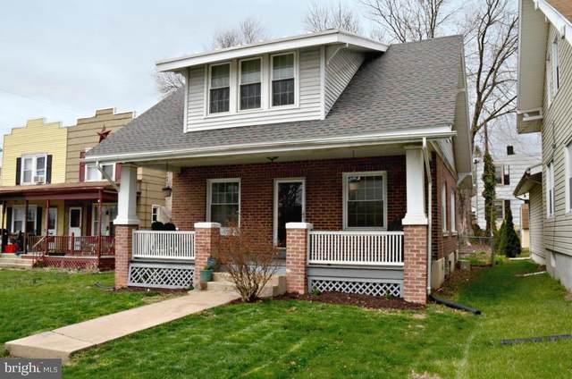 1393 Orchard Street, LANCASTER, PA 17601 (#PALA171056) :: Bob Lucido Team of Keller Williams Integrity