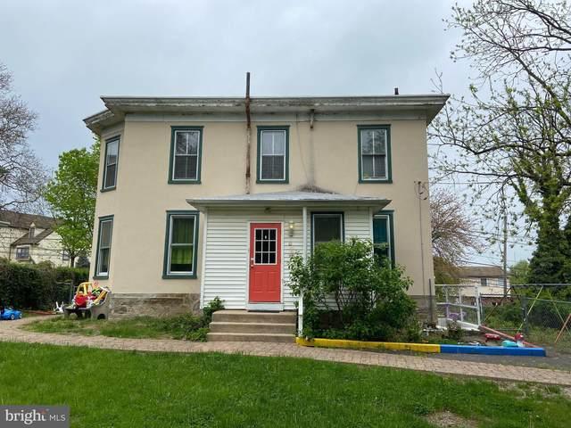 13069 Bustleton Avenue, PHILADELPHIA, PA 19116 (#PAPH940548) :: John Smith Real Estate Group