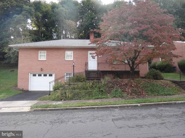 734 Fayette Street, CUMBERLAND, MD 21502 (#MDAL135386) :: The Licata Group/Keller Williams Realty