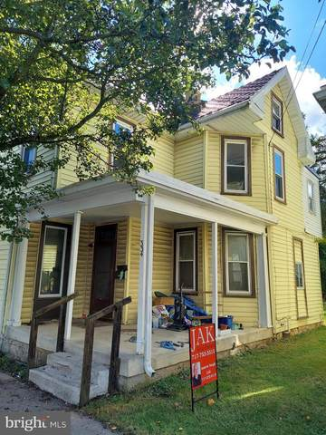 334 E King Street, CHAMBERSBURG, PA 17201 (#PAFL175568) :: EXP Realty