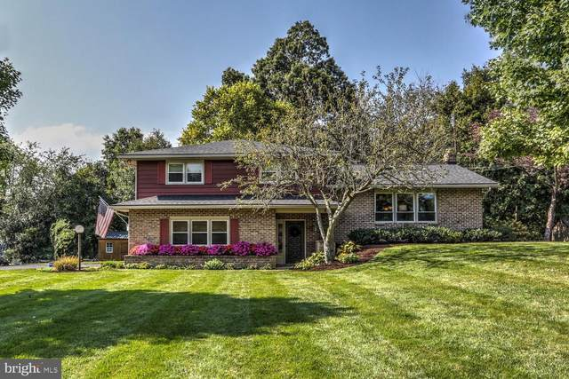 8 Star Lite Drive, LITITZ, PA 17543 (#PALA171062) :: The Jim Powers Team