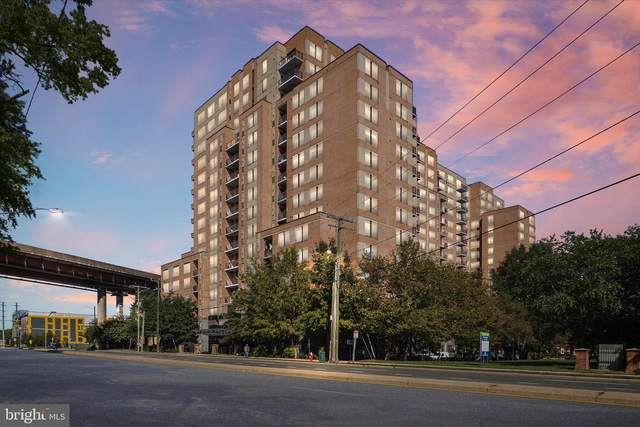 2451 Midtown Avenue #518, ALEXANDRIA, VA 22303 (#VAFX1158560) :: The Redux Group