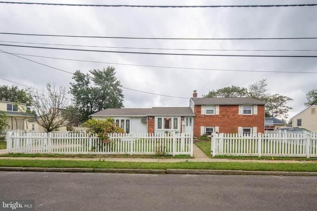 1136 Sheridan Avenue, BELLMAWR, NJ 08031 (MLS #NJCD403904) :: The Premier Group NJ @ Re/Max Central