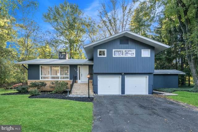 123 Longview Drive, PRINCETON, NJ 08540 (MLS #NJME302636) :: Kiliszek Real Estate Experts