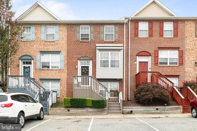 250 Mike Drive, ELKTON, MD 21921 (#MDCC171286) :: Speicher Group of Long & Foster Real Estate