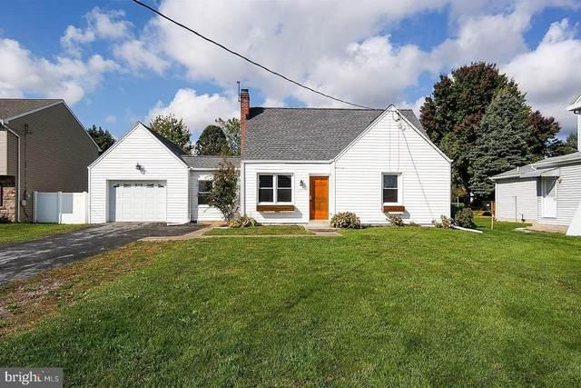 112 Colebrook Road, ELIZABETHTOWN, PA 17022 (#PALA171070) :: The Joy Daniels Real Estate Group