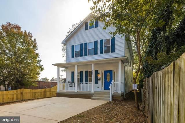 506 Littlepage Street, FREDERICKSBURG, VA 22401 (#VAFB117884) :: The Matt Lenza Real Estate Team