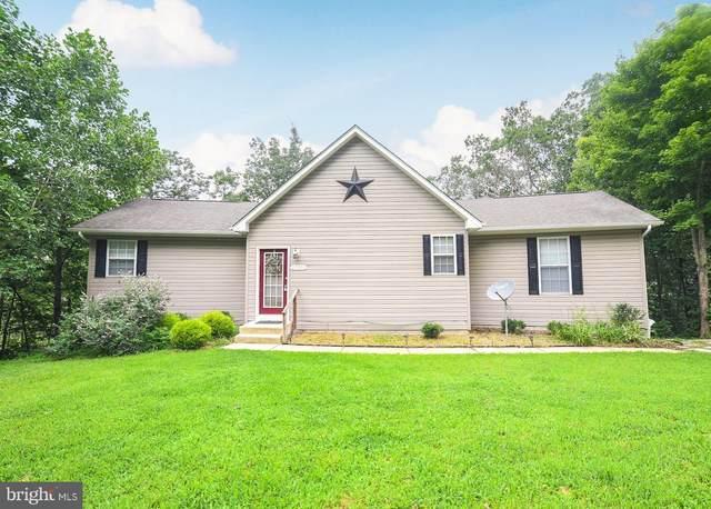 27291 Cat Creek Road, MECHANICSVILLE, MD 20659 (#MDSM172166) :: Blackwell Real Estate