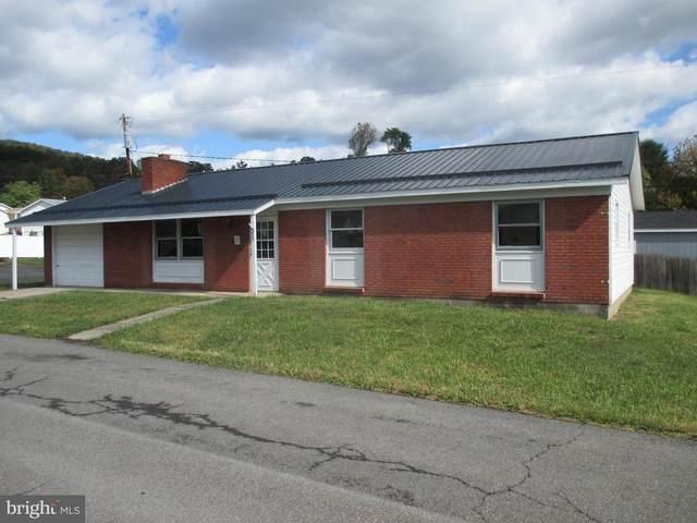 210 Airport Street, KEYSER, WV 26726 (#WVMI111446) :: The Licata Group/Keller Williams Realty