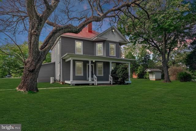 11182 Remington Road, BEALETON, VA 22712 (#VAFQ167522) :: Jacobs & Co. Real Estate