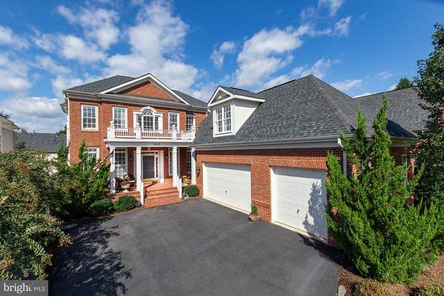 18345 Mid Ocean Place, LEESBURG, VA 20176 (#VALO422638) :: The Redux Group