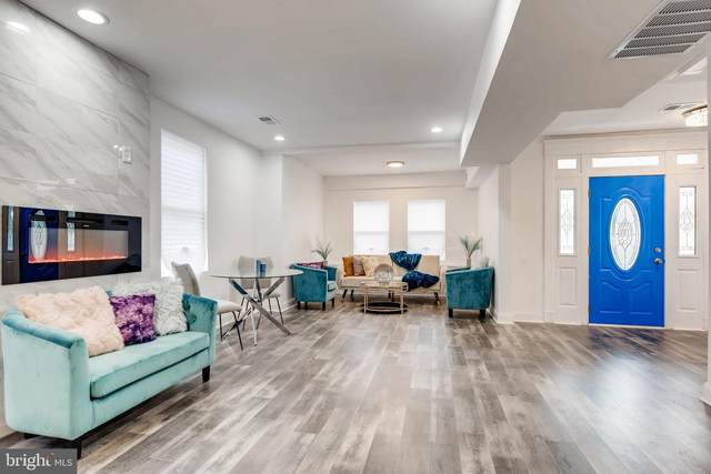 3205 Gibbons Avenue, BALTIMORE, MD 21214 (#MDBA526276) :: SURE Sales Group