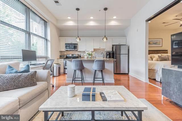 125 N 4TH Street #108, PHILADELPHIA, PA 19106 (MLS #PAPH940636) :: Kiliszek Real Estate Experts