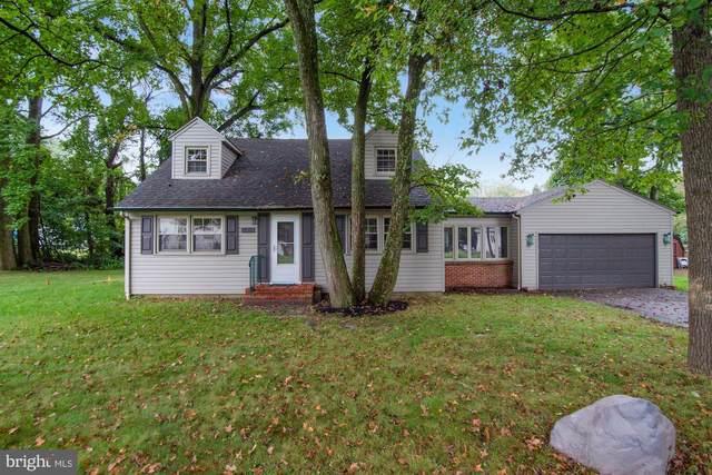 610 Cedar Crest Drive, PENNS GROVE, NJ 08069 (#NJSA139556) :: Pearson Smith Realty