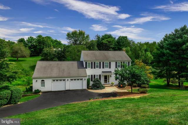 1123 Nobb Hill Drive, WEST CHESTER, PA 19380 (#PACT517656) :: The Matt Lenza Real Estate Team